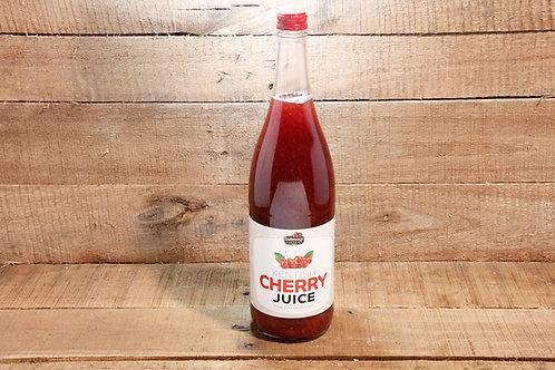 Kentish Cherry Juice with apple (1 litre)