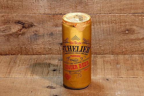 St. Helier Ginger Beer (330ml)