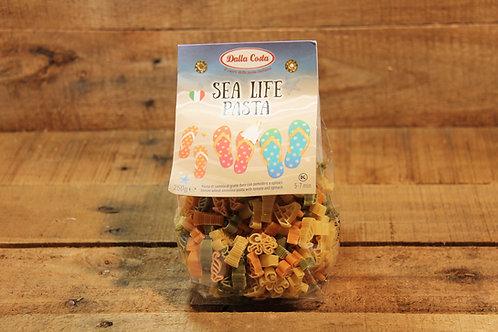 Sea Life Pasta (250g)