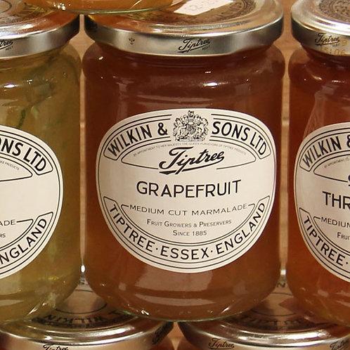 Wilkins & Sons Grapefruit Marmalade 340g