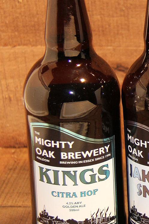 Mighty Oak Kings Citra Hop 500ml
