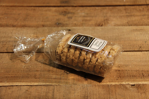 Stockbrook Farm Coconut Crumbles 150g