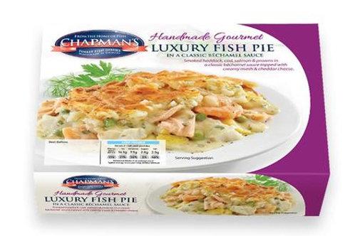 Chapman Luxury Fish Pie