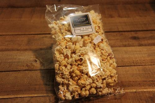Stockbrook Farm Sweet & Salted Popcorn 150g