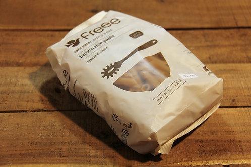 Freee Brown Rice Pasta 500g