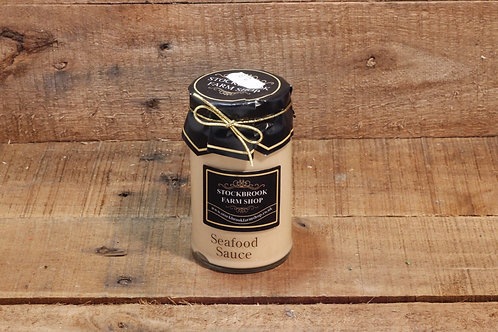Stockbrook Farm Shop Seafood Sauce 185g
