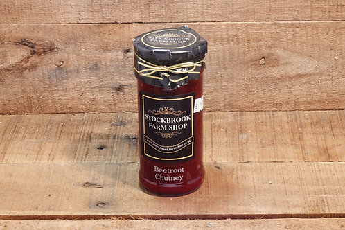 Stockbrook Farm Shop Beetroot Chutney 280g