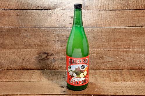 copy of Ringden Farm Russet Apple Juice  (1 Litre)