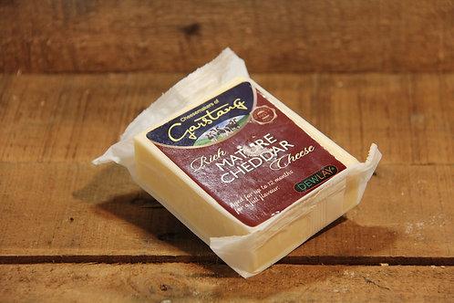 Garstang Mature Cheddar Cheese 200g
