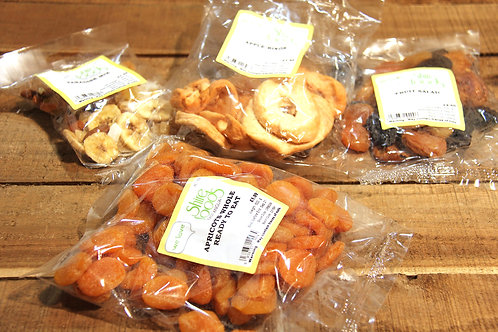 Apple Rings 120g
