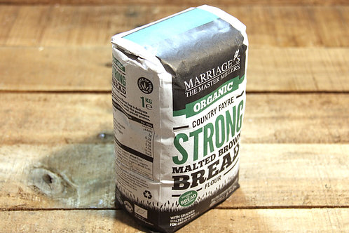 Marriages Strong Malted Brown Bread Flour