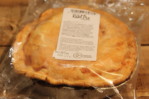 Real Pie Co. Steak & Stilton Pie (large)