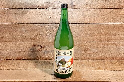 Ringden Farm Gala Apple Juice (1 Litre)