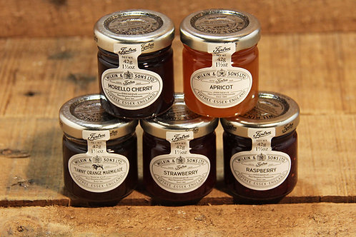 Wilkins & Sons Strawberry Jam 42g