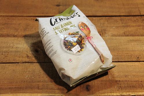 Crumbles Sage & Onion Stuffing Mix 150g