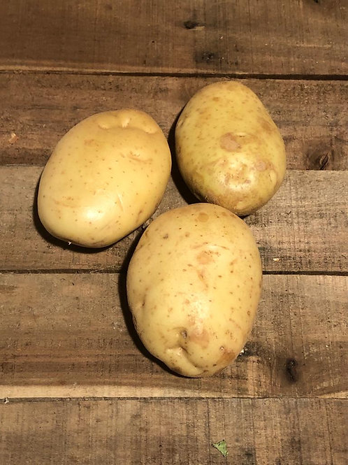 Baking  potatoes (each)