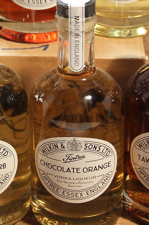 Wilkins & Sons Chocolate Orange Gin 350ml