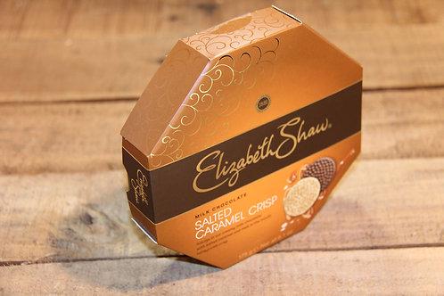 Elizabeth Shaw Salted Caramel Crisps 175g