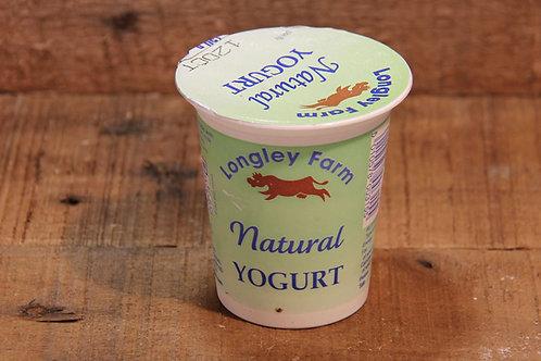 Langley Farm Natural Yoghurt 150g