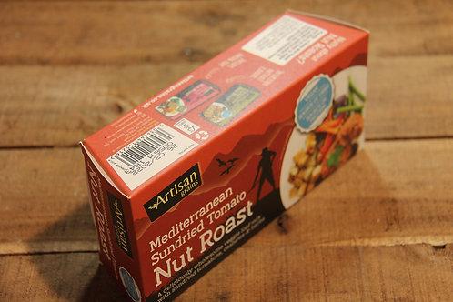 Mediterranean Sundried Tomato Nutroast 200g