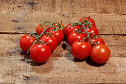 Cherry Vine Tomatoes (per 300g)