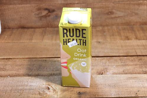Rude Health Oat Drink (1 Litre)