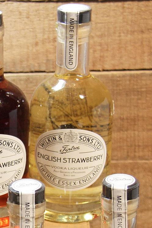 Wilkins & Sons English Strawberry Gin (white) 350ml