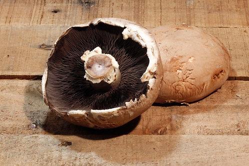 Portobello Mushrooms (Each)