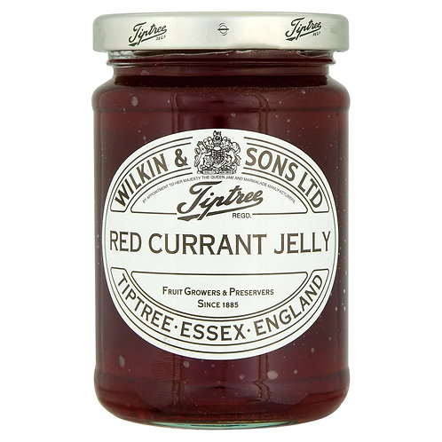 Wilkins & Sons Redcurrant Jelly 340g