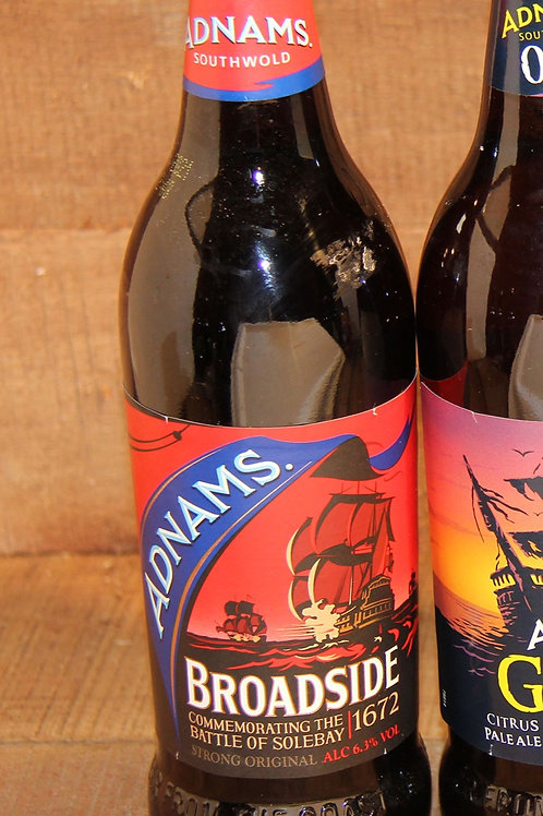 Adnams Broadside 500ml