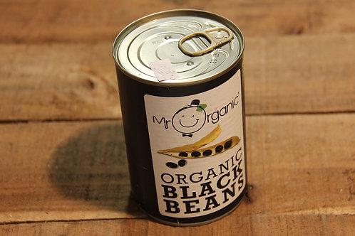 Mr. Organic Black Beans