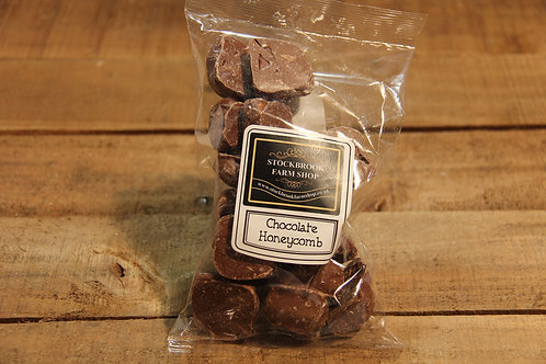 Stockbrook Farm Chocolate Honeycomb 200g