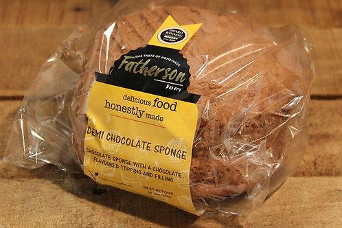 Fatherson Demi Chocolate sponge