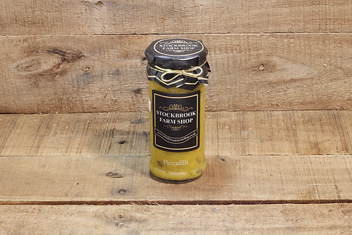 Stockbrook Farm Shop Picalilli 280g