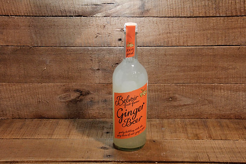 Belvoir Ginger Beer (750ml)