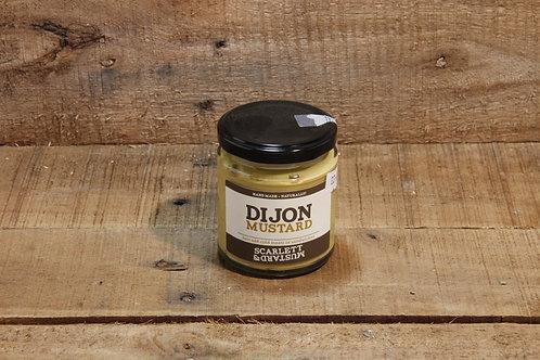 Scarlett & Mustard Dijon Mustard 200g
