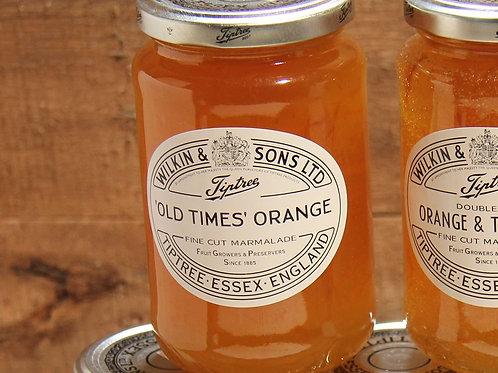 Wilkins & Sons Old Times Orange 454g