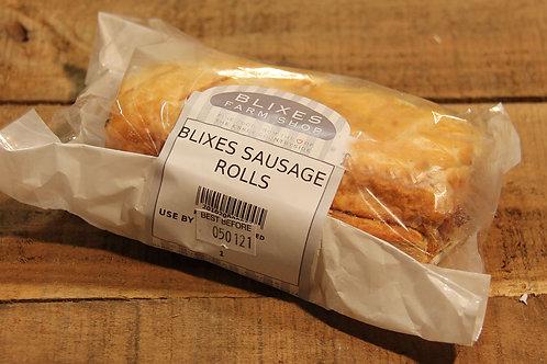 Blixes Sausage Roll