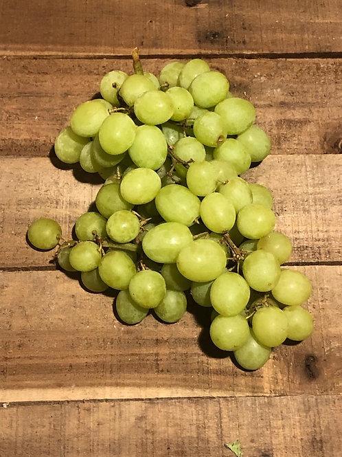 White Grapes (per 500 gram bag)