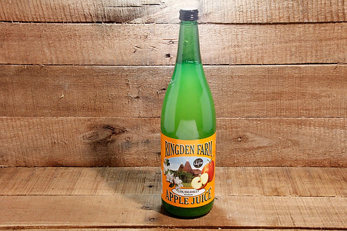 Ringden Farm Cox/Bramley Apple Juice  (1 Litre)