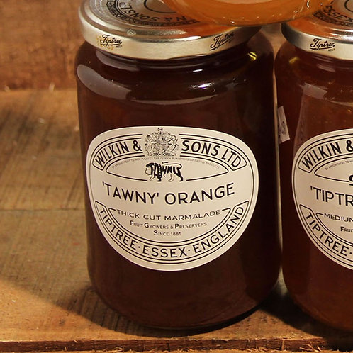 Wilkins & Sons Tawny orange 454g