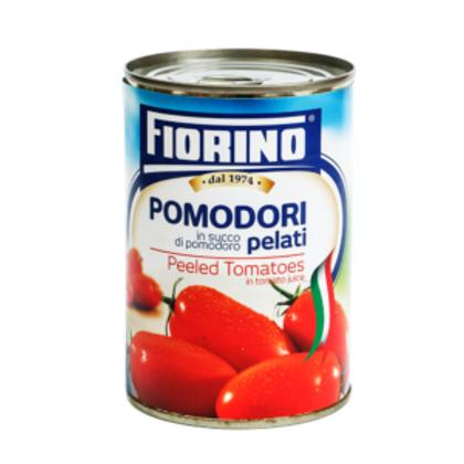 Fiorino Chopped Tomatoes 240g