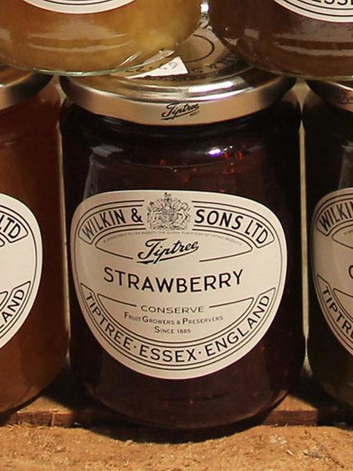 Wilkins & Sons Strawberry Jam 340g