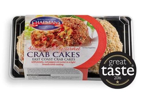 Chapman East Coast Crab Cakes