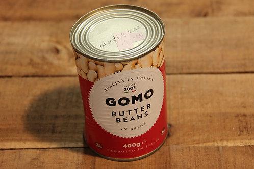 Gomo Butter Beans 400g