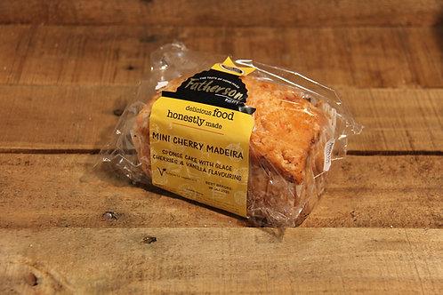 Fatherson Mini Cherry Madeira Loaf