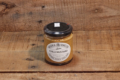 Wilkins and Sons Chilli Mustard 180g