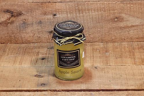 Stockbrook Farm Shop Apple sauce 180g