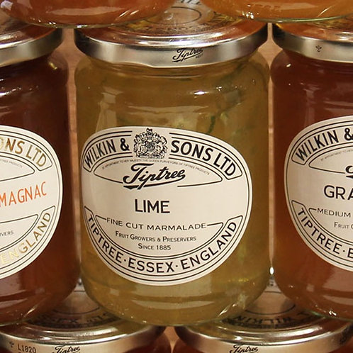 Wilkins & Sons Lime Marmalade 340g