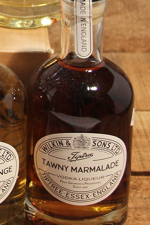Wilkins & Sons Tawny Marmalade Gin 350ml